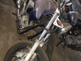 Peças Para Yamaha Fazer Ys250