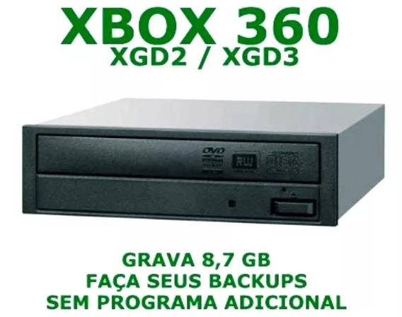 Sony Ad-5280s Cb Plus Xgd3 Lt 3.0 Burner Max Lite On 124b Usado Perfeito