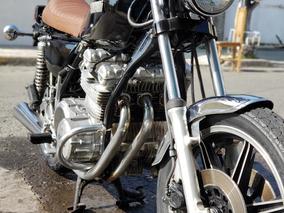 Yamaha Xs 750 1978 3 Cilindros Cafe Racer