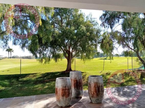 Casa - Condominio Residencial Campestre Club De Golf Norte