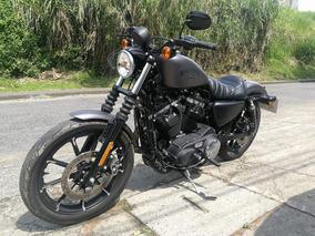 Harley Davidson 886 C.c Sportster Mod. 2017 1.130 Kms (76e)