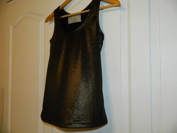 Musculosa Zara