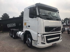 Volvo Fh 440 Trucado I-shift 2011