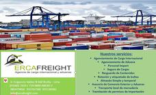 Operador Logístico Erca Freight Logistic