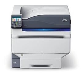 Impressora Oki C911 Mdi
