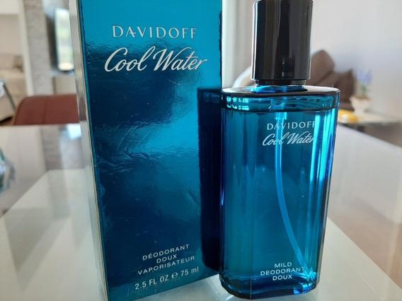 Perfume Desodorante Davidoff 75ml