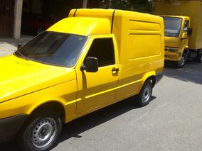 Fiat Fiorino 1.3 Fire Furgão Ano 2005