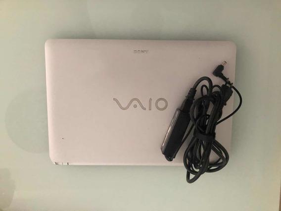 Sony Vaio I5+hd 750gb+4gb De Ram Ddr3