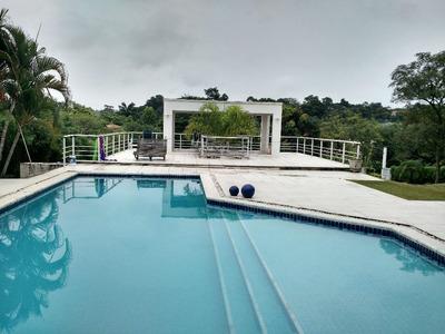 Casa Em Condomínio City Castelo, Itu/sp De 600m² 4 Quartos À Venda Por R$ 2.500.000,00 - Ca231636