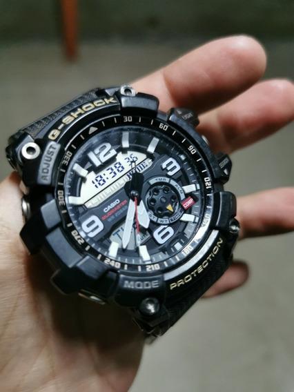 Relógio G-shock Mudmaster Original