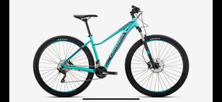 Bicicleta Orbea Mx 10 R27.5 T. M