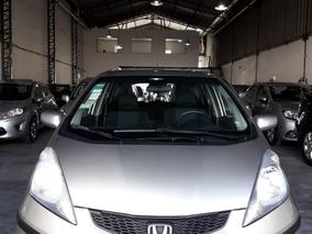 Honda Fit 1.4 Lx Mt Les Automotores
