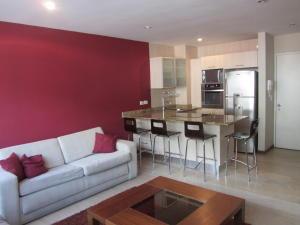 Alquiler De Apartamento En Altamira / Ac 20-13712