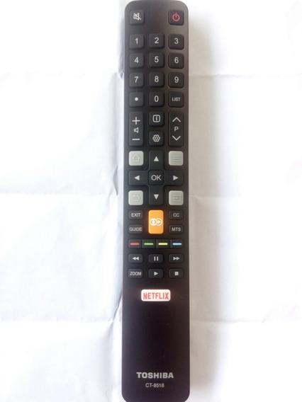 Controle Original Toshiba Ct8518