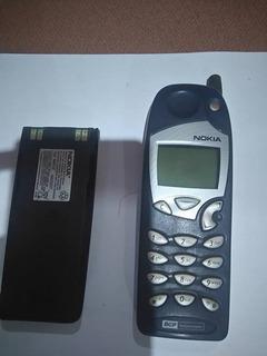 Nokia 5125 Celular Antigo