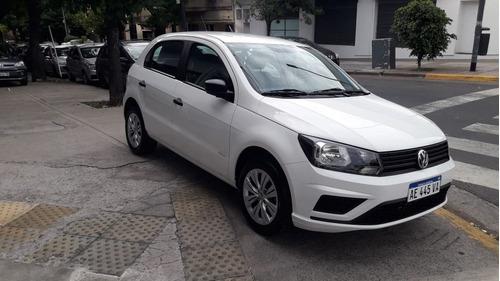 Volkswagen Gol Trend 1.6 Trendline 101cv Automatico