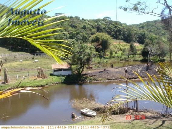 Sítio Á Venda Em Atibaia , 2º Melhor Clima Do Mundo (jr)