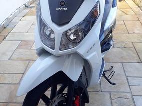 Dafra Citycom S 300i Branca 2015/2016