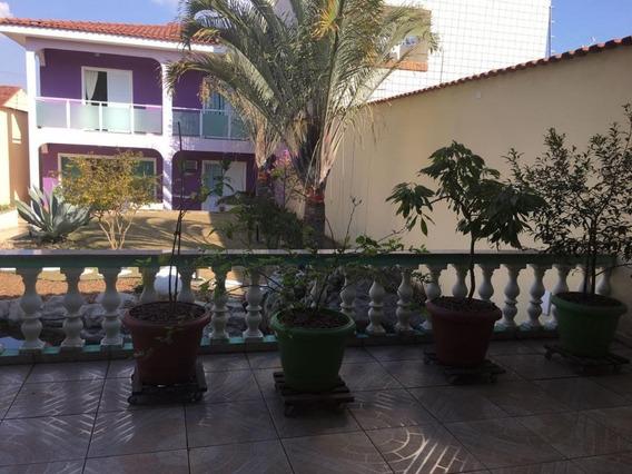 Casa Com 3 Dormitórios À Venda, 254 M² - Vila Lavínia - Mogi Das Cruzes/sp - Ca1757