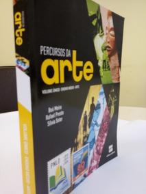Livros De Artes Ensino Médio