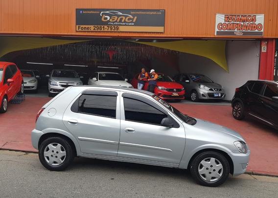 Chevrolet Celta Life 1.0 - 2007