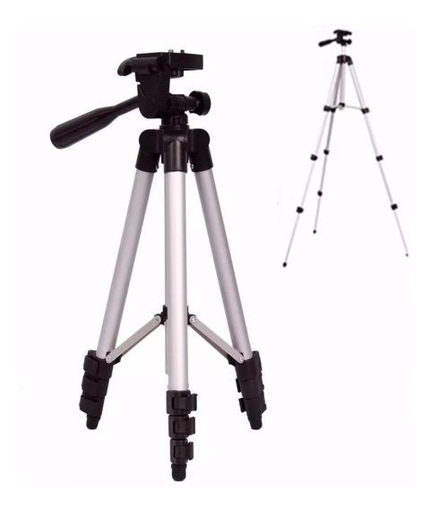 Tripé Camera Universal Fotografico Profissional 0,75mt