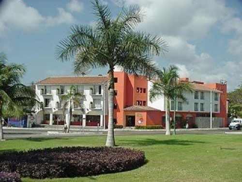 Hotel Gran Hotel Huatulco, Oax Aiza