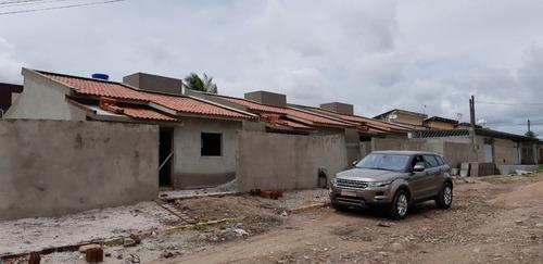 Casa Para Venda - 003535