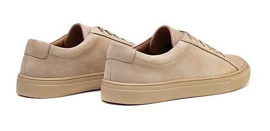 Sapato Masculino Marco Zero Urban Areia