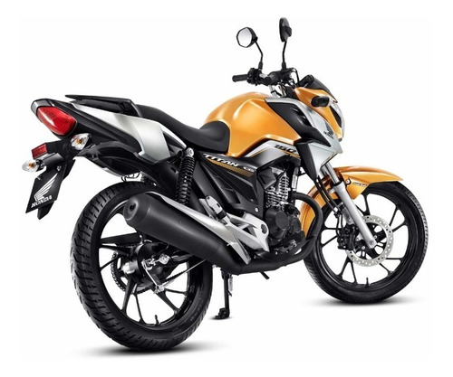 Imagem 1 de 15 de Honda Cg 160 Titan  Honda 2022