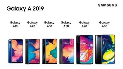 Samsung A10s A11 A12 A21s A31 A51 A71 Garantía 1 Año.