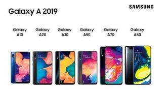 Samsung A10 A10s A20s A30 64gb A30s A50 64gb A51 A70