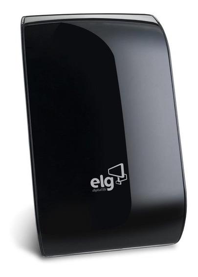 Antena Interna ELG Edge Hdtv5000bk