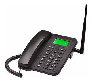 Teléfono Celular Fijo 3g 5 Pza