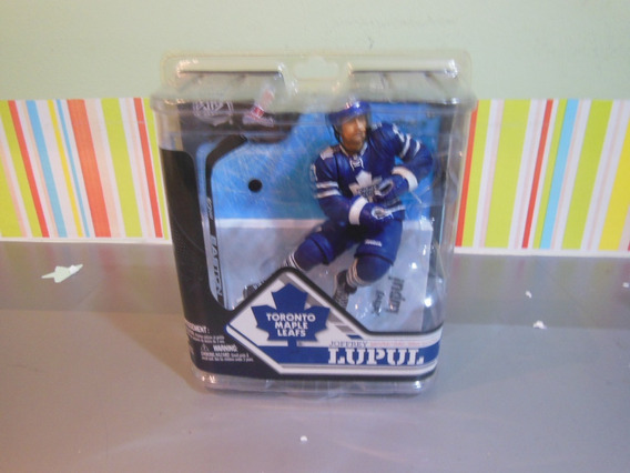 Joffrey Lupul Toronto Maple Leafs