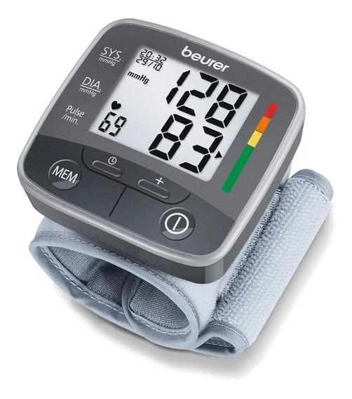 Baunometro Beurer Bc32 Monitor Digital De Presion Arterial