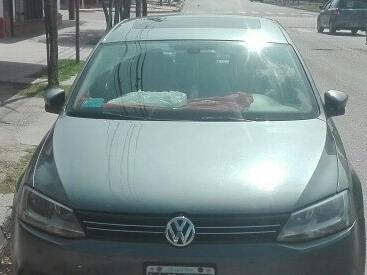 Volkswagen Vento 2.5 Luxury 170cv 2012