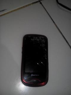 Telefono Pantech Verizon Bloqueado(bloqueo De Pantalla)