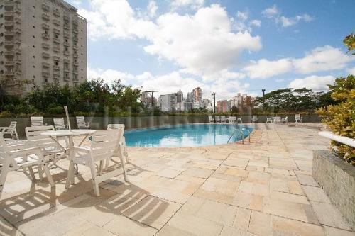 Imagem 1 de 15 de Apartamento - Sumare - Ref: 90213 - V-90213