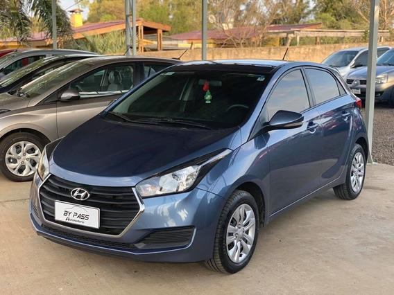 Hyundai Hb20 Hatch Igual A Nuevo!