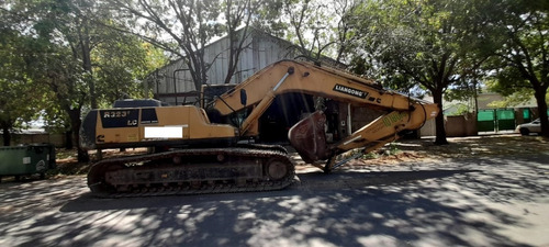 Excavadora Liangong R323lc