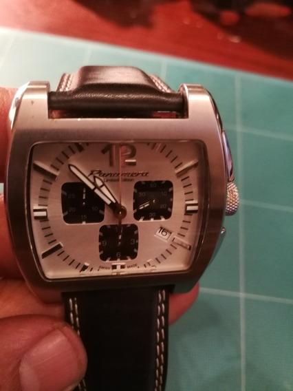 Reloj Panamera Edición Limitada De La Casa Porsche Exce