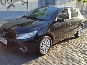 Volkswagen Gol G5 1.6 2009 Comfortline Llantas 15 Dirección
