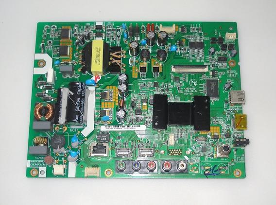 Placa Principal Tv Semp Toshiba Dl3945i(a) 35019505