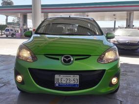Mazda Mazda 2 1.5 Touring Mt