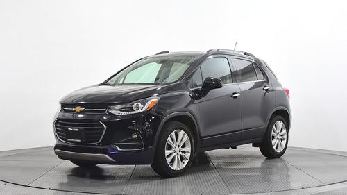 Imagen 1 de 15 de Chevrolet Trax 2018 1.8 Premier Piel At