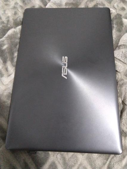 Notebook Asus X550l I5 6gb Ram Ssd 240gb Tela Full Hd 15,6
