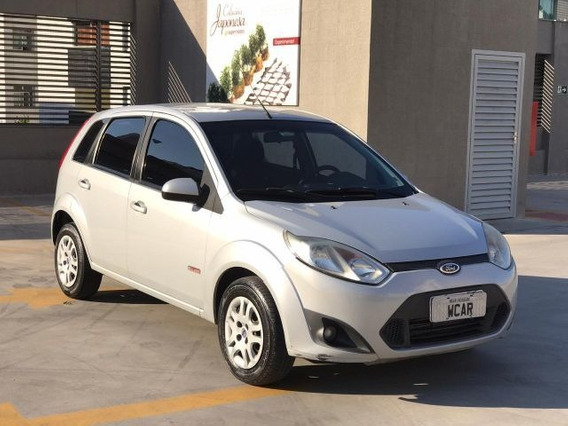 Ford Fiesta 1.0 8v Flex, Hjk5679