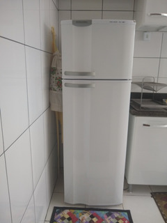 Geladeira Eletrolux Duplex Dc34a 260l