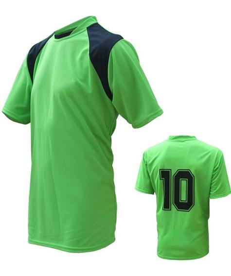 Jogo De Camisa De Futebol Jogo Infantil - Kit 14 Camisas